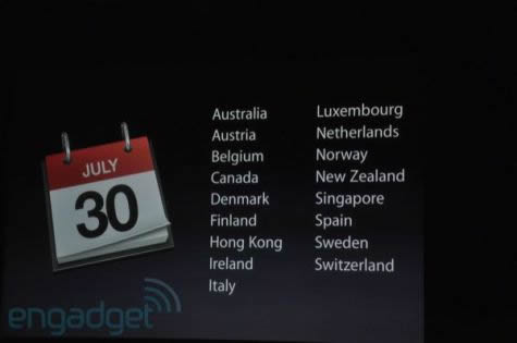 iPhone 4 introductie